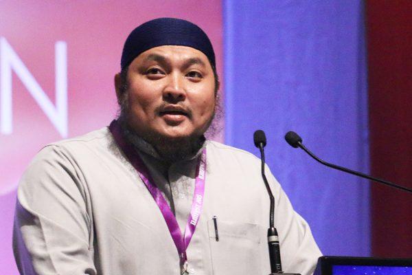 Shaykh Abdulbary Yahya