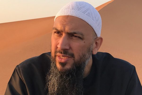 Shaykh Abu Eesa
